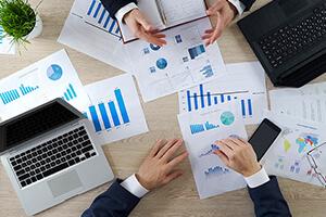 業務システムソリューション